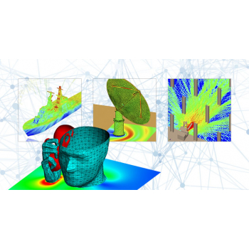Software de Simulación Electromagnética
