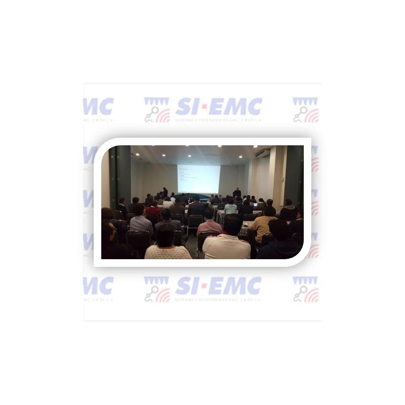 """SEMINARIO """"Perspectiva de las Regulaciones de SAR y Exposición a Campos Electromagnéticos en el mundo"""""""