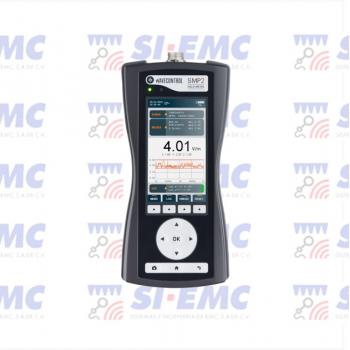 SMP2 - Medidor de Campos Electromagnéticos