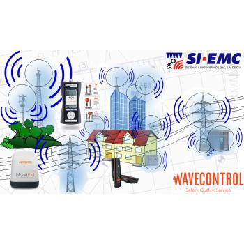 Contaminación electromagnética, ¿Qué es y cuáles son los riesgos?