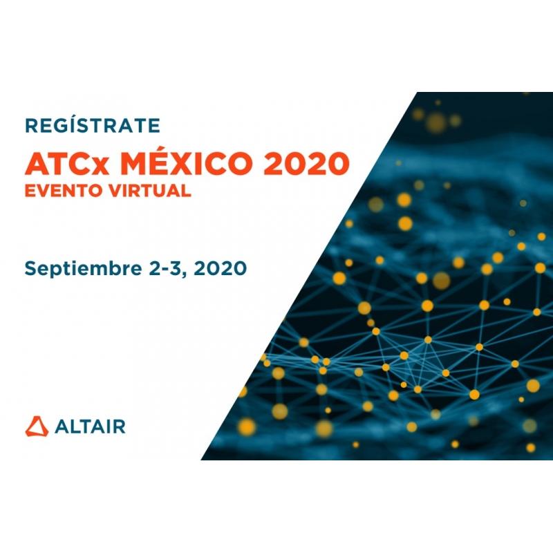 Virtual ATCx México 2020