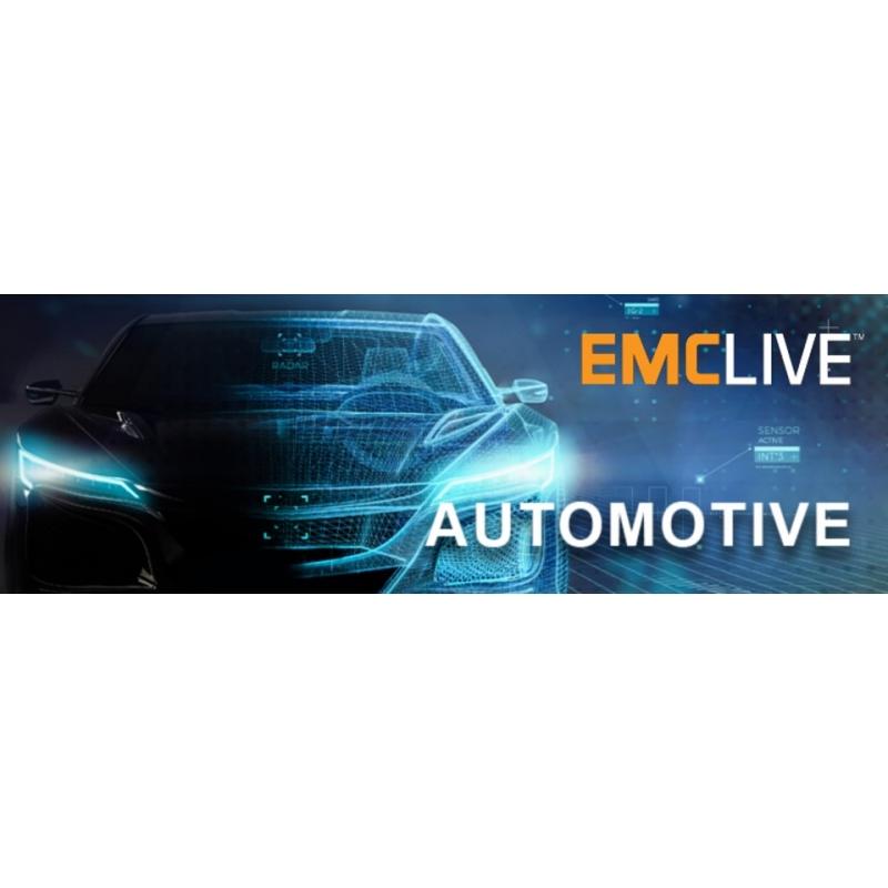 WEBINAR: Todo lo que necesita saber sobre cámaras para pruebas de EMC automotriz